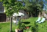 Location vacances Désaignes - Holiday home Chemin de la Blachonne-4