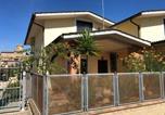 Location vacances Fiano Romano - Monica's Villa-1