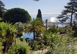 Hôtel Bormes-les-Mimosas - Luxury B&B Villa La Renarde-3