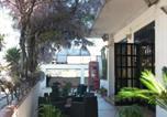 Hôtel Province de Matera - Hotel Calla'-2