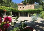 Hôtel Santa-Reparata-di-Balagna - A Muvrella-4