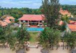 Hôtel Phan Thiết - Orchid Boutique Beach Resort-4
