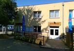 Hôtel République tchèque - Hostel Sokol Troja-1