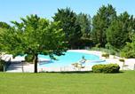 Camping avec Piscine Cayriech - Parc de Loisirs Le Faillal-3