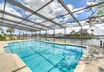 Location vacances New Port Richey - Waterfront Coastal Home w/Private Pool & Dock-2