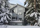 Location vacances Pemberton - Belle Neige Suites: Whistler-1