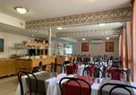 Hôtel Bouc-Bel-Air - Hotel Restaurant Olympe-4