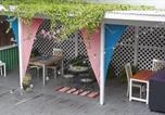 Hôtel Miami - Guest House Paradiso-4