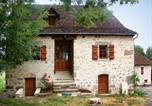 Location vacances Saint-Hilaire-Taurieux - Holiday Home Surdoire-1