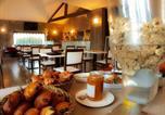 Hôtel Crestet - Chambres d'hôtes Spa Ventoux Provence-3