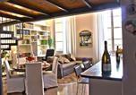 Location vacances  Ville métropolitaine de Bologne - Le statue-luxury open space-five stars suite-2