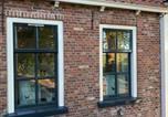 Hôtel Ameland - Logement Alde Leie-2