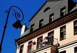 Hôtel Karlovy Vary - Hotel Jizera-2