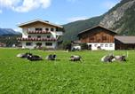 Location vacances Längenfeld - Webershof-4