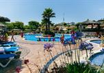 Villages vacances Sitges - Camping La Masia - Mobile Homes by Lifestyle Holidays-1