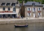 Location vacances Saint-Samson-sur-Rance - Au Fil De L'Eau - Le Bord de Rance-2