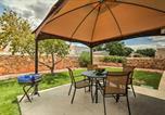 Location vacances Las Cruces - Santa Teresa Home with Private Patio Mins to El Paso-2