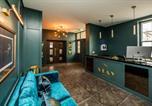 Hôtel Huddersfield - Stay Hotel-3