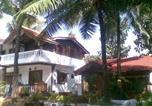 Villages vacances Panaji - Ginger Tree Village Resort-1