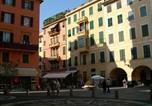Location vacances Santa Margherita Ligure - Lhp Suite Santa Margherita-3