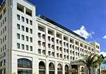 Hôtel Guam - Royal Orchid Hotel Guam