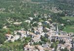 Location vacances  Ardèche - Maison De Vacances - Chandolas-2