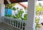Hôtel Phan Thiết - Ravenala Boutique Resort-4