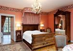Hôtel Grandvilliers - Château du Landel, The Originals Relais (Relais du Silence)-3