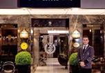 Hôtel Izmir - The New Hotel Zeybek-1