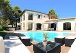 Location vacances Mallemort - Villa Lotissement Esplanade du Luberon - 2-1