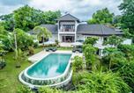 Location vacances Banjar - Lovina Paradise-4