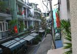 Location vacances Huế - Thanh Dinh Guesthouse-3