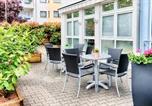 Hôtel Worms - Achat Comfort Frankenthal/Pfalz-2