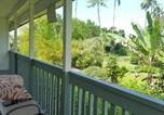 Location vacances Hilo - Arnott's Lodge & Hiking Adventures-3