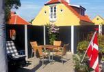 Hôtel Skagen - Holiday home Thellefsensvej D- 4784-4