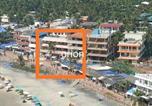 Hôtel Trivandrum - Orion Beach Resort-3