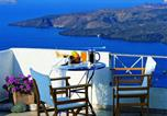 Hôtel Thira - Theoxenia Boutique Hotel-1
