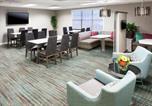 Hôtel Overland Park - Residence Inn Kansas City Overland Park-3
