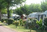 Camping Plage de Saint-Georges-d'Oléron - Camping les Floralies-4