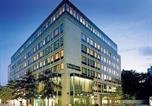 Lindner Hotel Am Ku'Damm Berlin