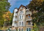 Hôtel Mariánske Lázne - Hotel Villa Regent-2