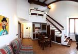 Location vacances Bagno a Ripoli - Residence Golf Club Ristorante Centanni-1