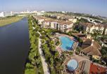 Villages vacances Daytona Beach Shores - Orlando Fun Rentals-1