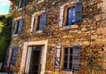 Location vacances Maubec - Le Clos D'Olea-4