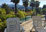 Location vacances  Province de Varèse - Locazione Turistica del Sole-3