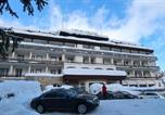 Hôtel Klosters-Serneus - Hotel Derby - Sleep Only-3