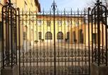 Hôtel Province de Monza et de la Brianza - Lisander B&B-1