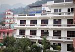 Hôtel Rishikesh - Hotel Surya Palace-2