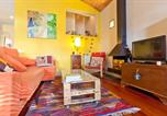 Location vacances Vilassar de Mar - Cal Barber-3