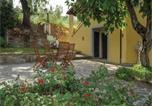 Location vacances Laterina - Three-Bedroom Holiday home Civitella d.Chiana Ar 05-2
